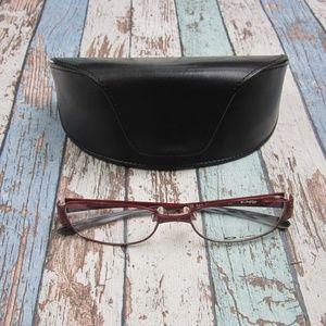 Oakley 12-399 Poetic 4.0 Women's Eyeglasses/OLG748